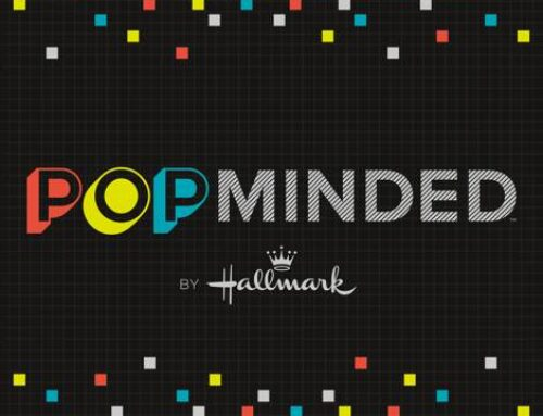 Press Release: PopMinded by Hallmark To Offer Exclusives at Comic-Con@Home Virtual Event (UPDATED)
